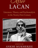 After Lacan book cover