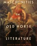 Masculinities in Old Norse Literature book cover