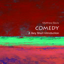 comedy a very short introduction book cover