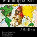 creative multilingualism a manifesto