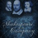 shakespeare in company book cover