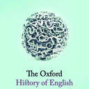 the oxford history of english book cover
