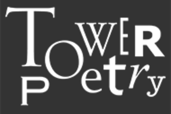 Tower Poetry logo