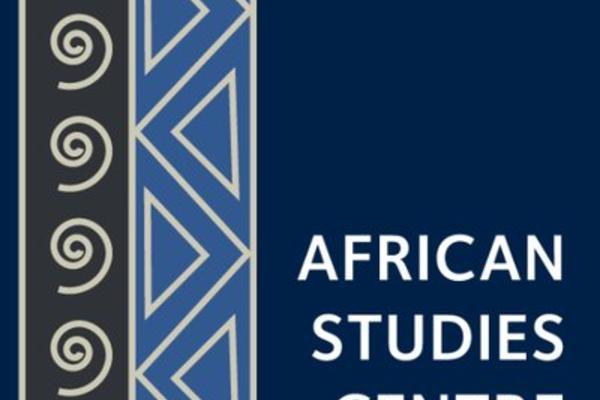 African Studies Centre logo