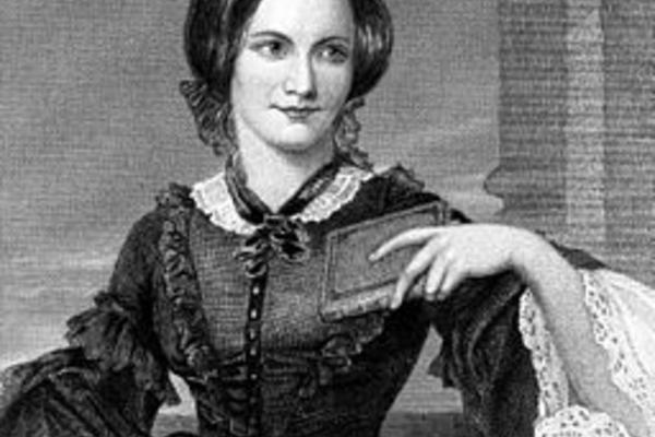 charlotte bronte portrait