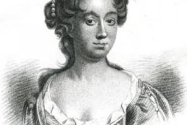 aphra behn by john riley e