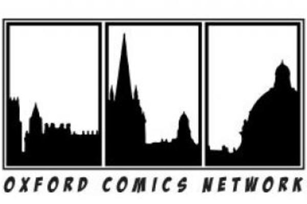 Oxford Comics Network