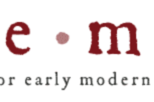 Logo for Centre for Early Modern Studies
