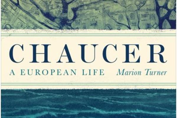 Chaucer A European Life book cover