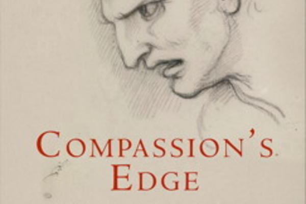 compassions edge book cover