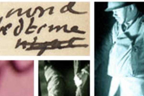 first world war poetry digital archive website logo