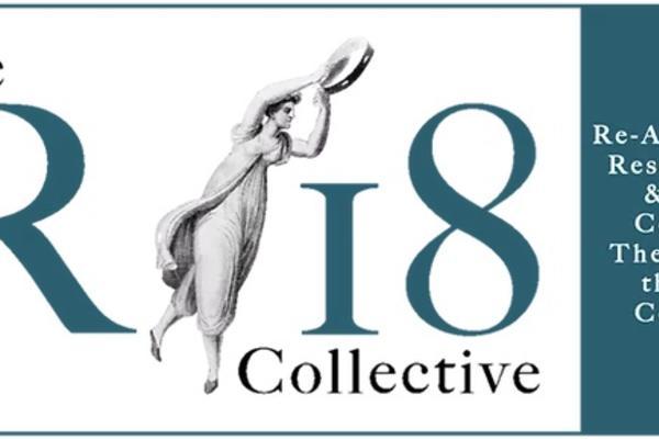 The R18 collective logo