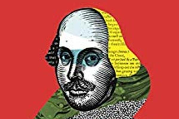 This Is Shakespeare book cover