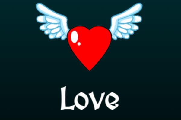 willplay love logo