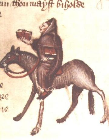 Chaucer's Clerk of Oxenford