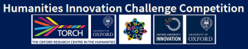 Humanities Innovation Challenge
