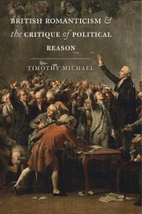 Image of Timothy Michael's book cover