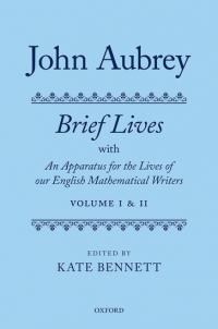 John Aubrey