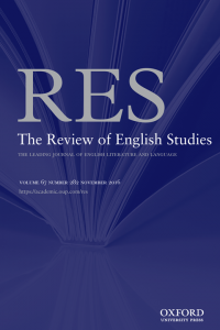 RES cover