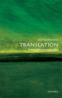 Image of 'Translation' book cover