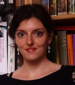 Céline Sabiron