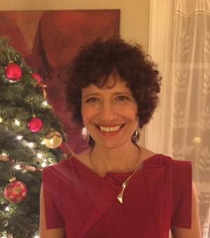 Paulina Kewes