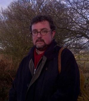 Seamus Perry
