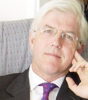 David Womersley
