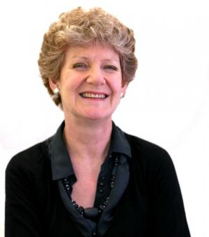 Heather O'Donoghue