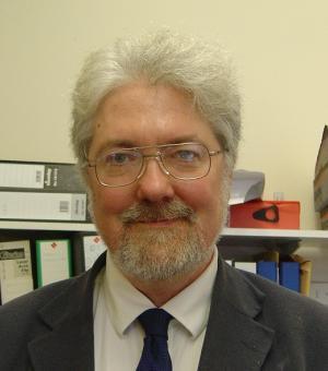 Julian Thompson