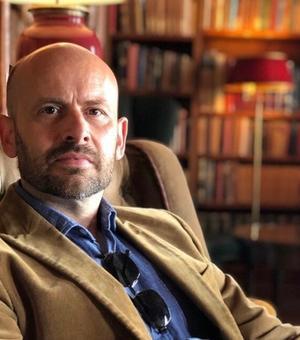 Prof Matthew Bevis