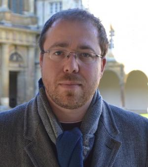 Joe Moshenska