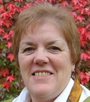 Lynn Robson