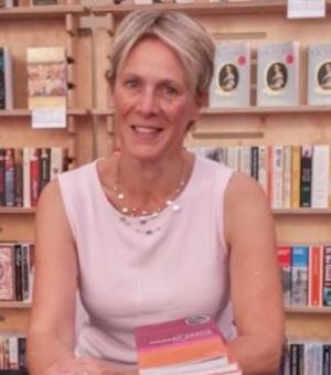 Kirsten Shepherd-Barr