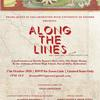along the lines event poster